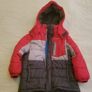 London Fog Boys Coat size 7